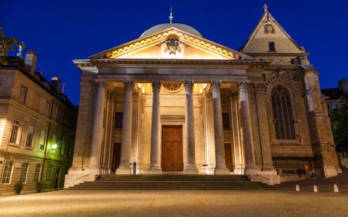 Aziz Pierre Katedrali