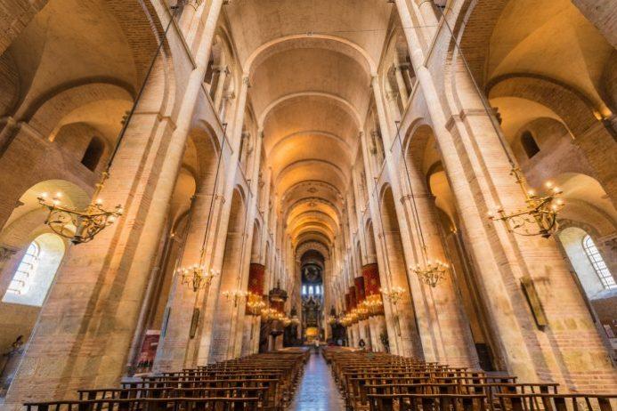 Aziz Sernin Bazilikası
