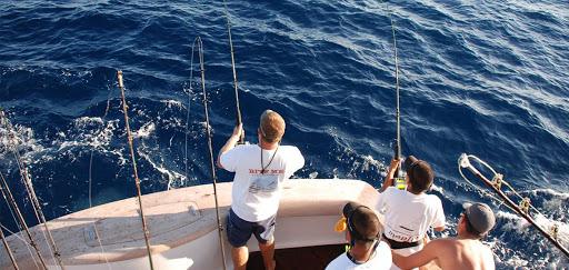 Balık Avlama Turu