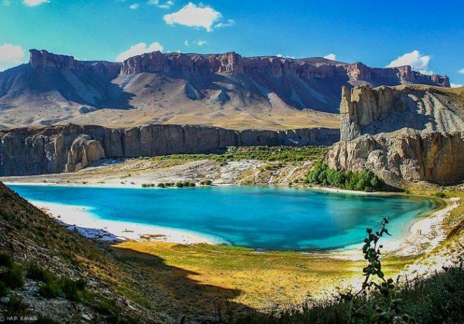 Band-e Amir Ulusal Parkı