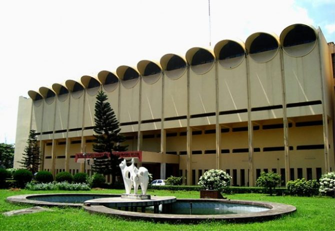 bangladeş ulusal müzesi