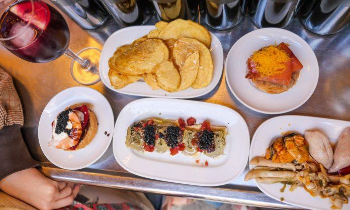 Barcelona Yeme İçme Rehberi