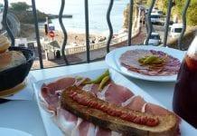 Biarritz yeme içme rehberi