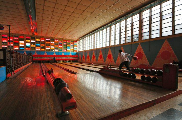 Bowling Salonu