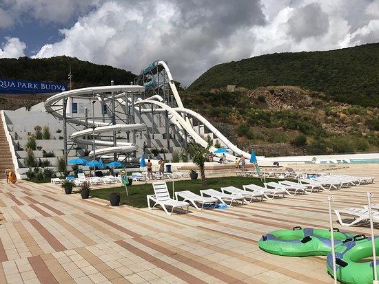 Budva Aquapark