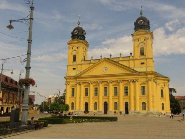 Büyük Reform Kilisesi