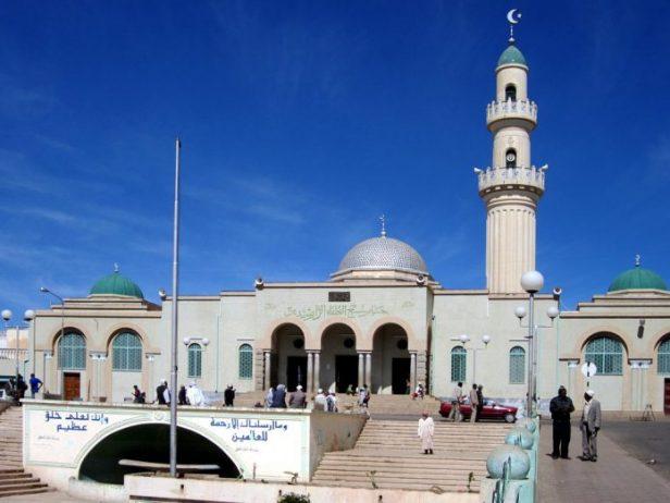 Büyük Camii