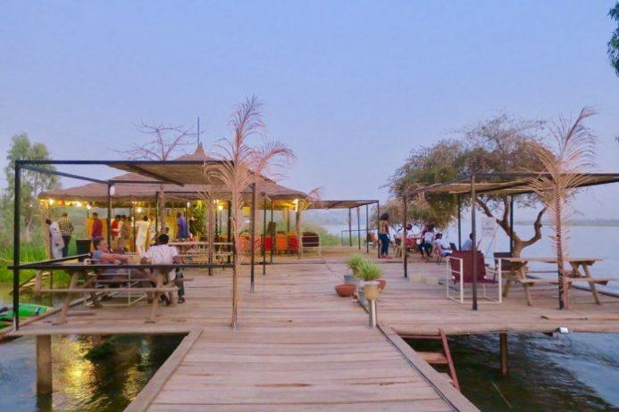 Cap Banga Niamey