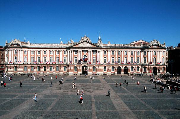 Capitol Meydanı