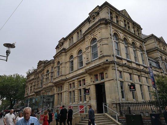 Cardiff Story Müzesi