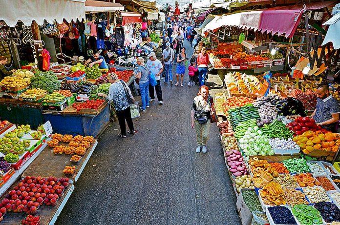 Carmel Pazarı