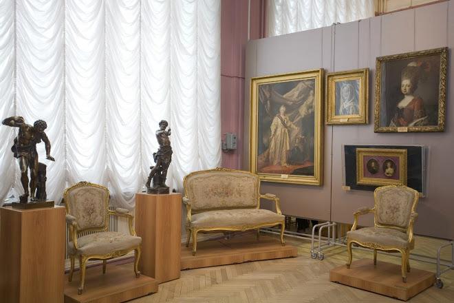 Çelyabinsk Sanat Müzesi