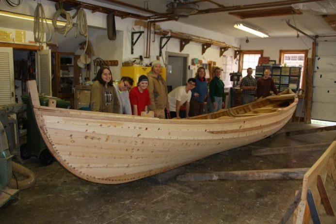 Champlain Denizcilik Müzesi