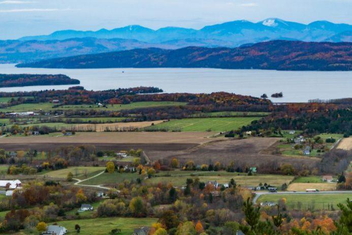 Champlain Gölü