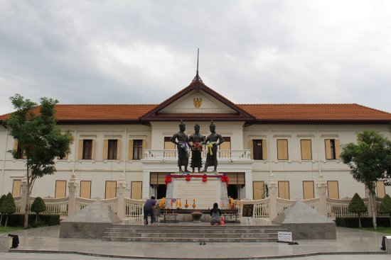 Chiang Mai Sanat ve Kültür Merkezi