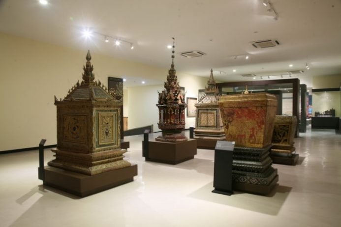 Chiang Mai Ulusal Müzesi