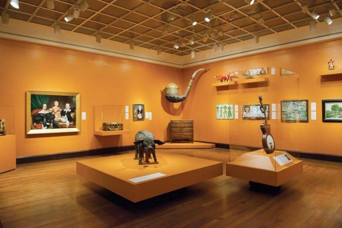 Cinninnati Art Museum