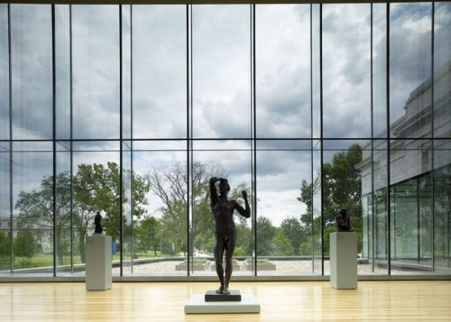 Cleveland Sanat Müzesi