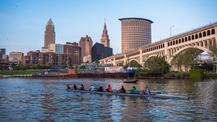 Cuyahoga Nehri
