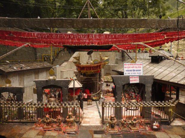 Dakshinkali Tapınağı