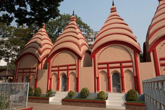 dhakeswari ulusal tapınağı