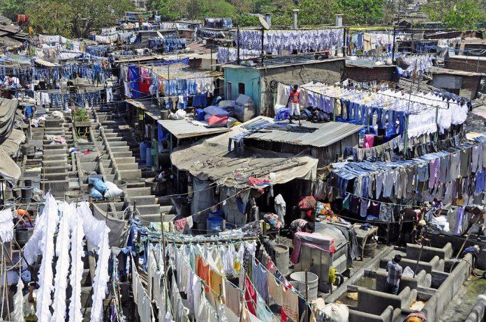 Dhobi Pazarı