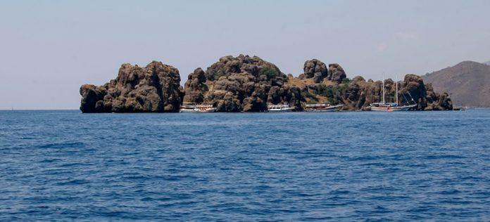 Dişliçe Adası