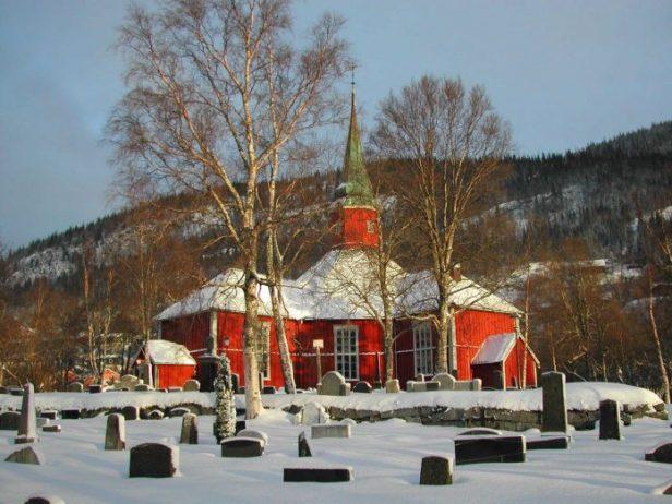 Dolstad Kilisesi