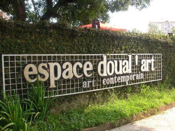 Doual'art