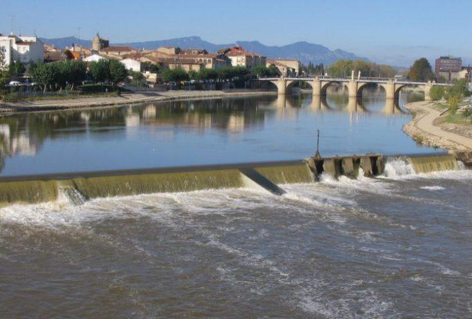Ebro Nehri