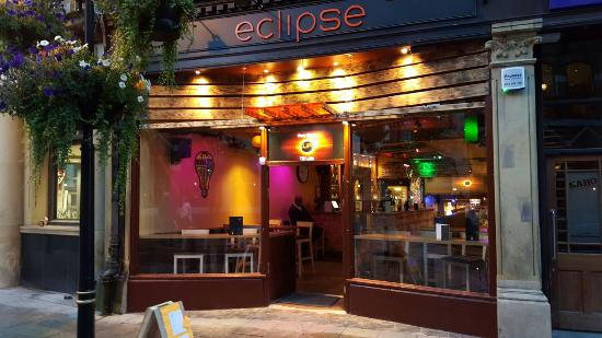 Eclipse Cafe Bar