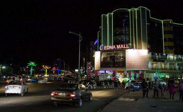 Edna Mall
