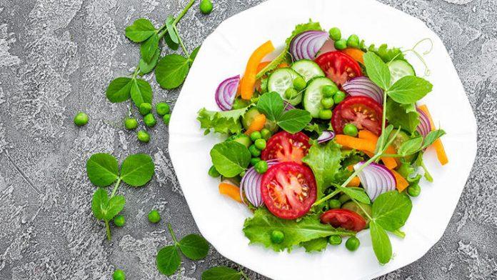 ege salataları