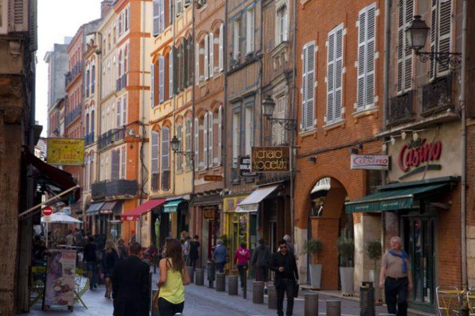 Eski Toulouse