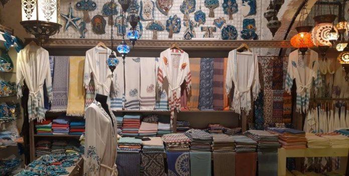 Eskişehir Pazarı