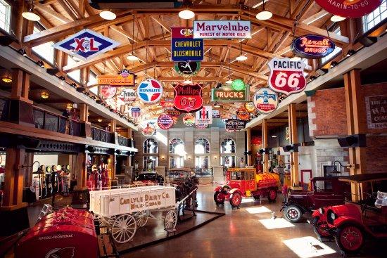 Gasoline Alley Müzesi
