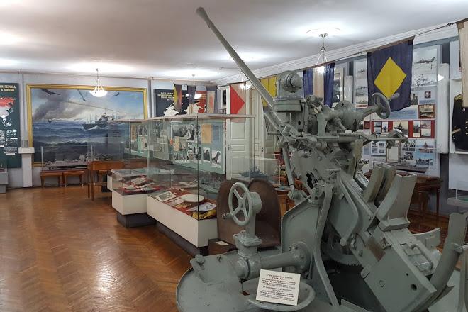 Gemi İnşa Filo Müzesi