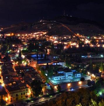Granada Night