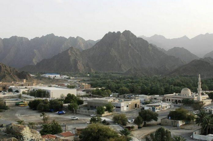 Hacer Dağları