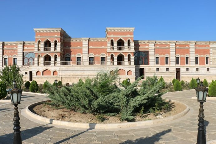 Han Sarayı