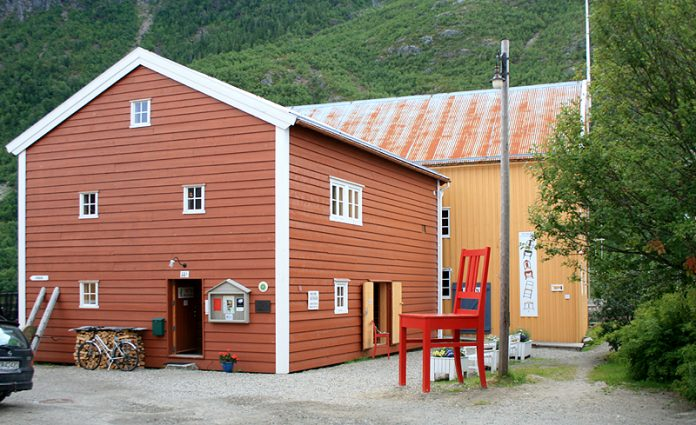Helgeland Müzesi