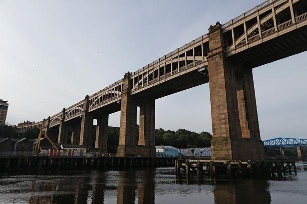 High Level Köprüsü