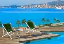 Hotel Melia Palma Bay