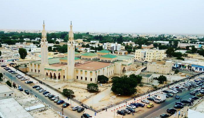 İbn Abbas Camii