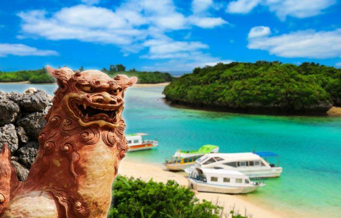 Ishigaki Adası
