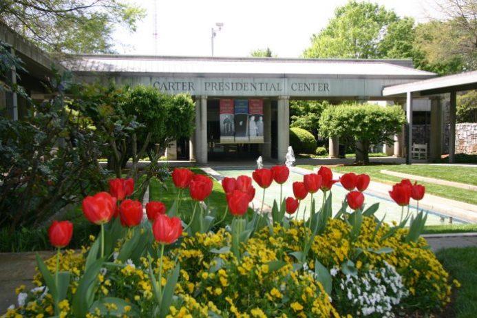 Jimmy Carter Kütüphanesi ve Müzesi