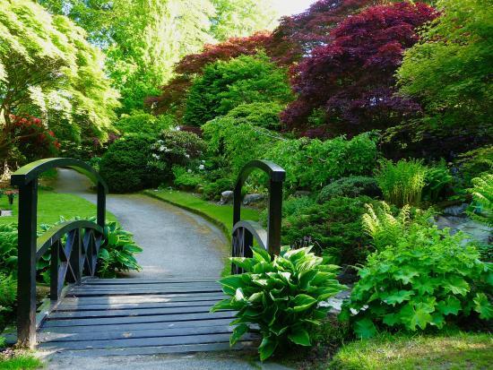 Johnston Bahçeleri