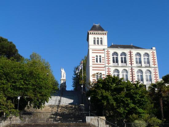 Jules Verne Museum