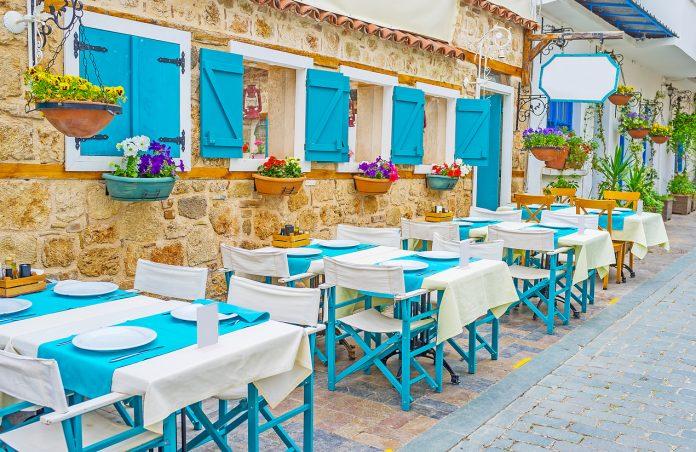 Kaleiçi Restoran