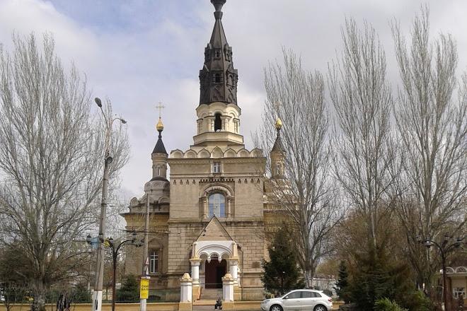 Kasperovskaya Katedrali